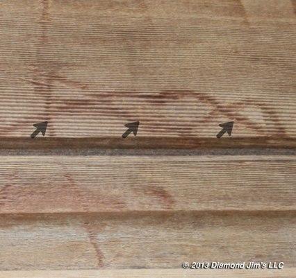 Wood Marring