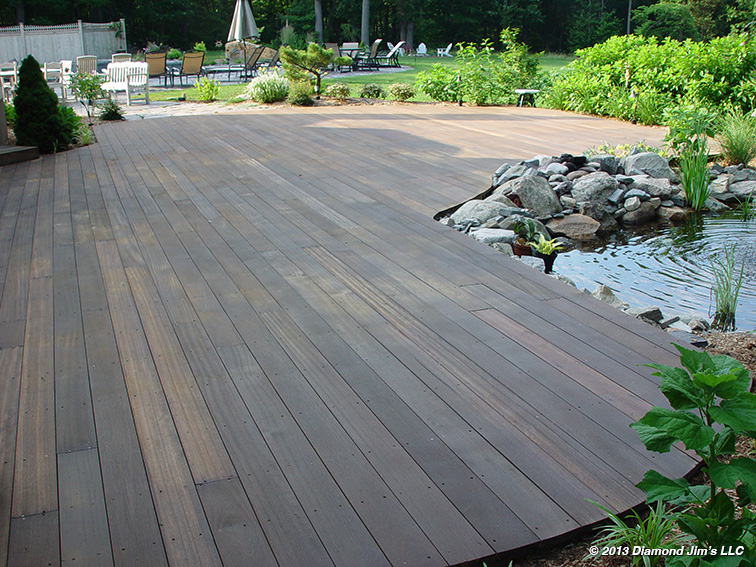 Deck Envy Portfolio Connecticut Power Washing